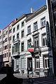 18-20 Rue Joseph II - Jozef II Straat Brussels 2012-03 B.jpg