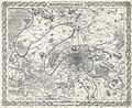 1855 Colton Map or City Plan of Paris, France - Geographicus - Paris-c-55.jpg