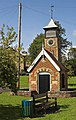 1873 Pump House and Clock Tower - geograph.org.uk - 222469.jpg