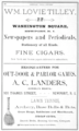 1883 ads Newport Rhode Island USA.png