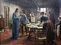 1885 Uhde Das Tischgebet anagoria.JPG