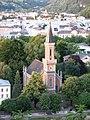 1887 - Salzburg - Church.JPG