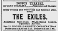 1887 BostonTheatre BostonEveningTranscript Dec3.png