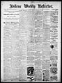 1888 AbileneWeeklyReflector October18 Kansas LC.jpg