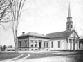 1899 Hatfield public library Massachusetts.png