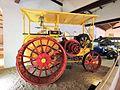 1902 Premier tracteur Titan, 30ch 4cyl achaté par La France pour la Guerre 1914-19181920, Musée Maurice Dufresne photo 3.jpg