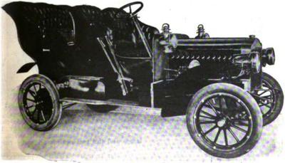1906 Lambert model 8