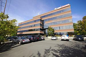 Azaleos - Office building of Avanade in Seattle, formerly the Azaleos office