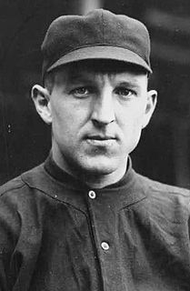 Buck Herzog American baseball player and manager