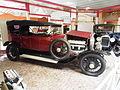1923 Peugeot Type 156 Torpedo photo 1.JPG