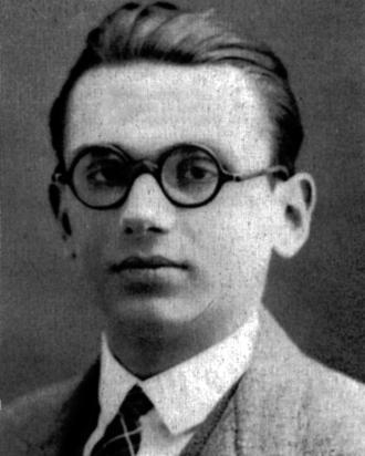 Original proof of Gödel's completeness theorem - Kurt Gödel (1925)