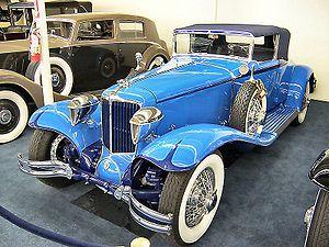 Cord (automobile) - 1930 L-29