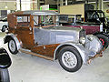 1930 FN 1400 coupe Shah de Perse side.JPG