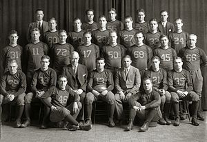 1931 Michigan Wolverines football team.jpg