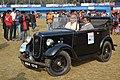 1939 Austin Seven - 7 hp - 4 cyl - WBA 1016 - Kolkata 2018-01-28 0736.JPG