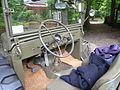 1942 Dodge WC 51 'Beep' - interior (9066822820).jpg