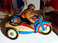 1950's Motorcycle with site-car pic1.JPG