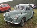 1952 Morris Minor (42179922625).jpg