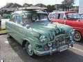 1953 Ford Zephyr 'Cluttered Cruiser' (15289797587).jpg
