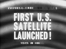 ملف:1958-02-03 First US Satellite Launched.ogv