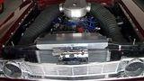 Csr Classics Fastest Time With Teir  Boss Car