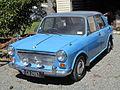 1966 Morris 1100 (11202734056).jpg