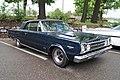1967 Plymouth GTX Convertible (14383887593).jpg