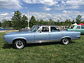 1969 AMC Ambassador SST sedan with custom package at 2015 AMO meet-05.jpg