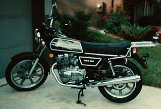 Yamaha TX500