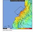 1979 Tumaco earthquake ShakeMap.jpg