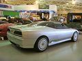 1985 MG EXE Prototype Heritage Motor Centre, Gaydon.jpg