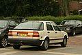 1985 Saab 9000 (9192311509).jpg