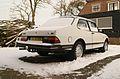 1986 Saab 90 (10555585653).jpg
