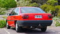 1989-1991 Toyota Lexcen (T1) sedan (16334151183).jpg