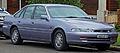 1993-1995 Toyota Lexcen (T3) Newport sedan (2010-12-28).jpg