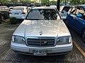 1994-1995 Mercedes-Benz C220 (W202) Sports Sedan (27-10-2017) 05.jpg