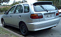 1997-1998 Nissan Pulsar (N15) Plus 5-door hatchback 01.jpg