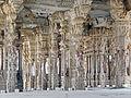 1 Vitthala Vittala temple Vijayanagar Hampi Karnataka India April 2014.jpg