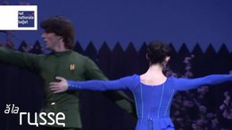 File:1 minute trailer for 'a la russe' ballet program.webm