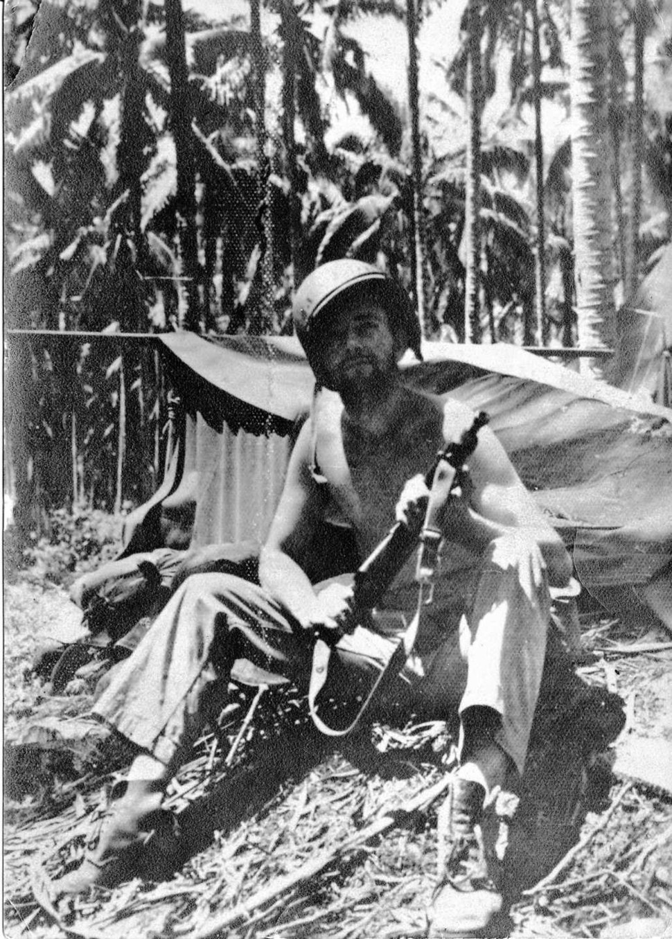 1st Marine Division Guadalcanal WW2