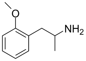 2-Methoxyamphetamine