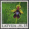 20030321 15sant Latvia Postage Stamp.jpg