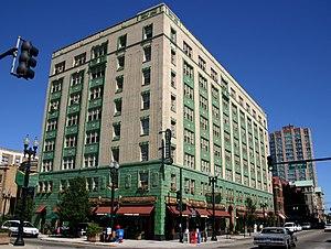 Belle Shore Apartment Hotel - Edgewater's Belle Shore