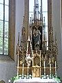 2005.09.06 - 15 - Radkersburg - Pfarrkirche hl. Johannes.jpg