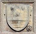 20051030170DR Kleincarsdorf (Kreischa) Rittergut Herrenhaus Wappen.jpg