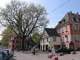 20060423 Nierstein Marktplatz