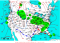2007-04-11 Surface Weather Map NOAA.png