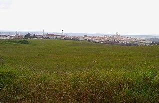 Torrão Civil parish in Alentejo, Portugal