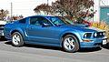 2007 Ford Mustang GT (27660474875).jpg