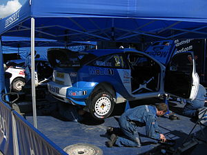 2007 Rally Finland saturday 09.JPG